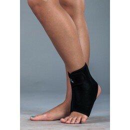 Голеностопный бандаж с открытым носком и пяткой