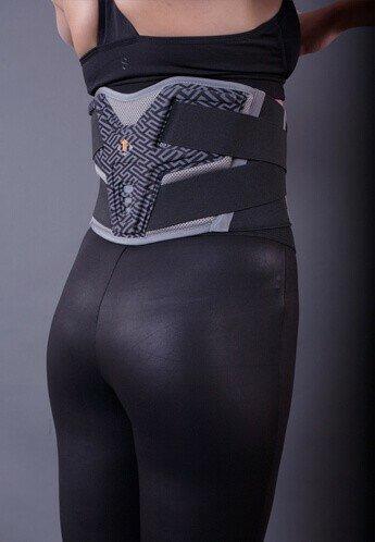 Защитный пояс для спины